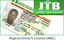 nigeria drivers license renewal fee