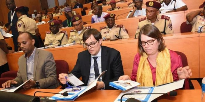 Workshop Of The 5th UN Road Safety Conventions Acceded To By Nigeria